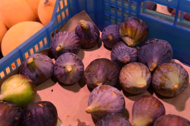 figs in Girona