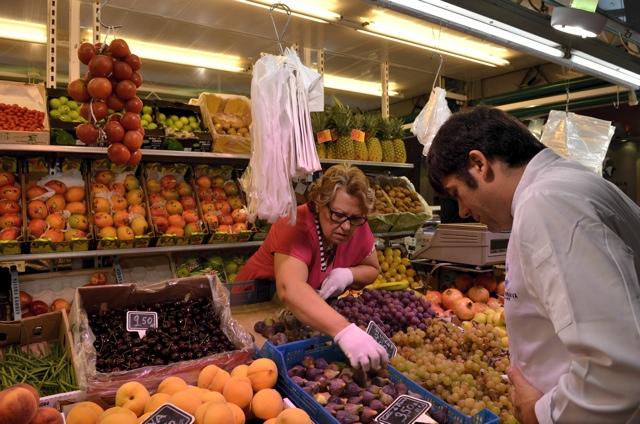 market girona