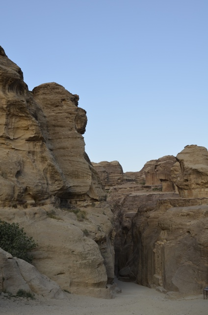 petra day 1