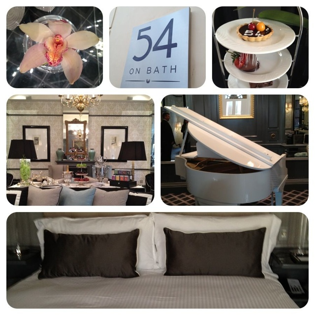 54 On Bath Hotel Johannesburg, South Africa