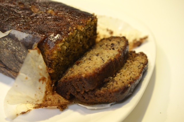 the BEST Banana bread on the planet Maui, Hawaii