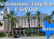 Renaissance Vinoy Resort & Golf Club Review
