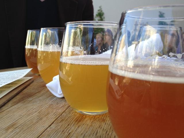 bellwoods beer