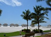 Marco Island Marriott beach front Florida