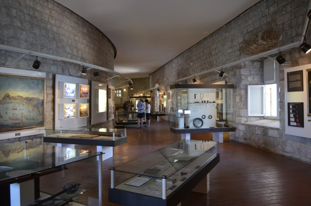 Maritime Museum - What to See and do in Dubrovnik, Croatia
