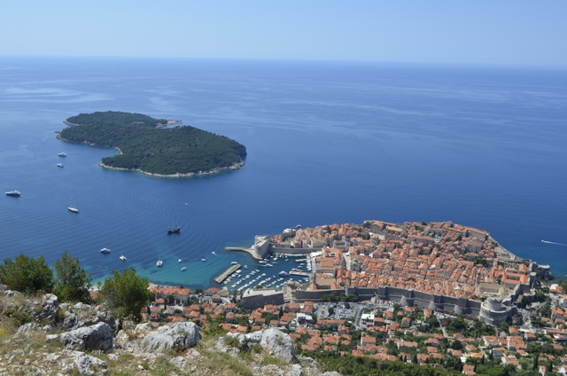 Mount Srd Gondola - What to See and do in Dubrovnik, Croatia