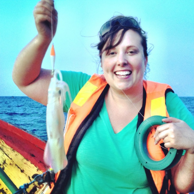 cailin squid jigging in terengganu malaysia - Malaysia As Seen Through Instagram Photos
