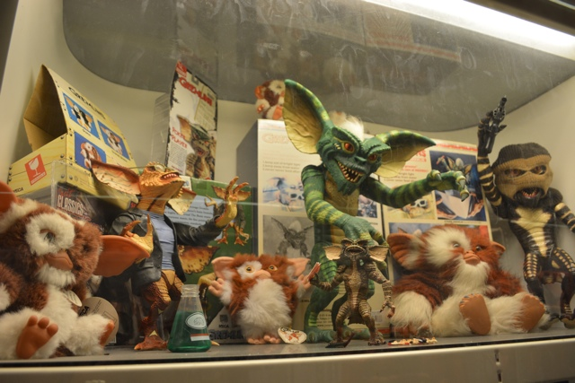 Gremlins Toys - Visiting the Penang Toy Museum