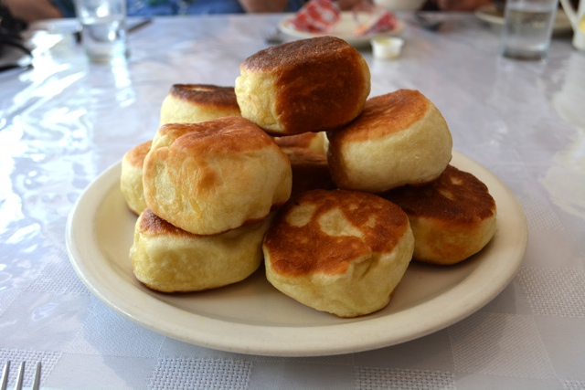 toutons - Interesting Food in Newfoundland