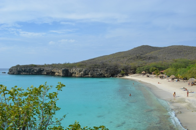 Kenepa Grandi Abao Beach west coast Curacaco best beach - Best Things to do in Curacao