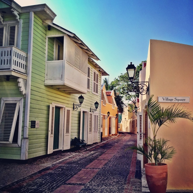 Kura Hulanda Village and Spa - Best Things to do in Curacao