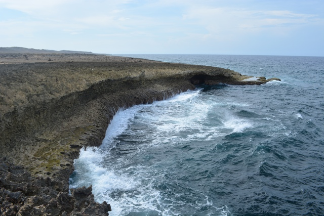 Shete Boka National Park Curacao - Best Things to do in Curacao