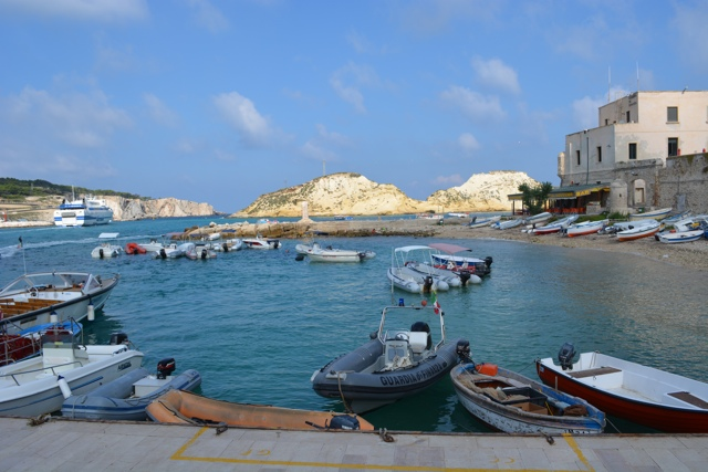dockside in the Tremiti islands - 5 Best Things to do in Gargano, Italy