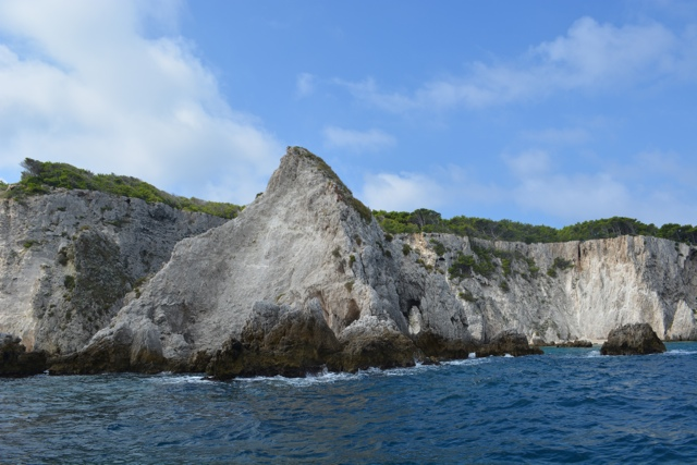 rock formations on the Tremiti islands - 5 Best Things to do in Gargano, Italy