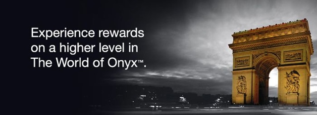 AIR MILES Onyx