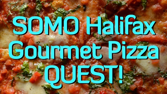 Somo Pizza Quest Halifax - The Best Pizza in Halifax, Nova Scotia