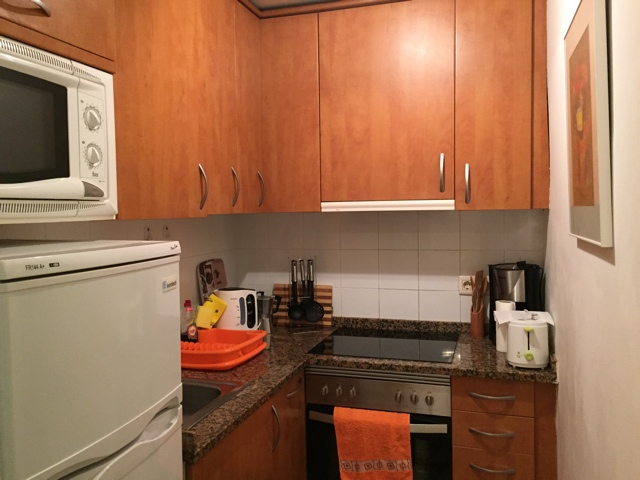 apartment rental kitchen - Tips for Renting an Apartment in Europe