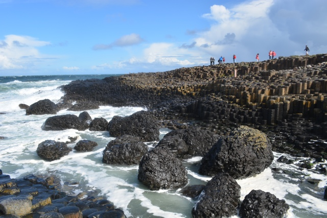 the giants causeway ireland - Tips for Exploring the Giant's Causeway in Northern Ireland