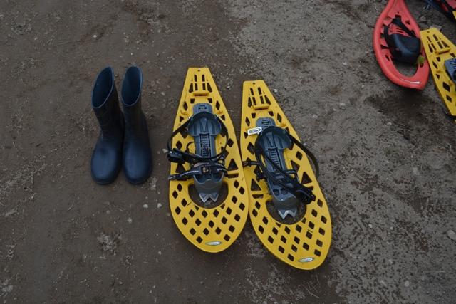 bogshoeing shoes - A Bog Walking Adventure in Estonia