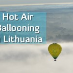 Hot Air Ballooning For the First Time