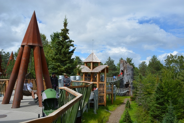 the wild center museum in the adirondacks - Exploring the Adirondacks in New York State