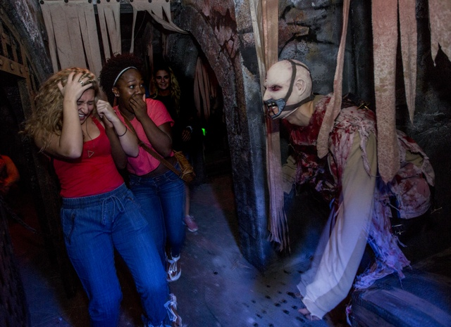 Body Collectors Recollections Halloween Horror Nights - Halloween Horror Nights at Universal Orlando Resorts