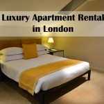 The Best Luxury Apartment Rental in London – Where She Stayed