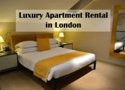 London Apartment Rental - The Best Luxury Apartment Rental in London - Where She Stayed