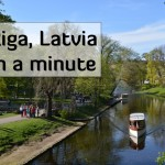 Best Tips for Visiting Riga, Latvia #video