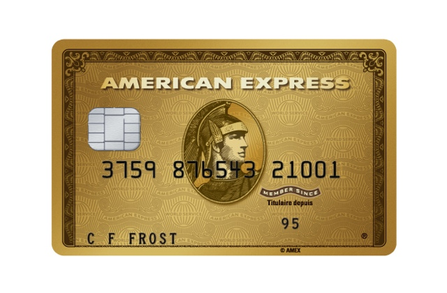 Amex Gold Rewards Card - Tips for Saving Money to Travel