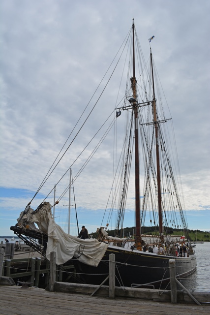 the bluenose II 2 - Lunenburg, Nova Scotia Best Things to See and Do