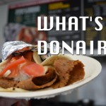 What is the Halifax donair?