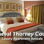 Thorney Court Luxury Apartments Near Kensington Palace