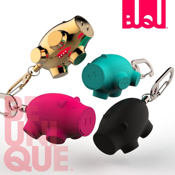 buqu official pig chubs power banks - The Best Holiday Gift Guide for Snapchat Lovers