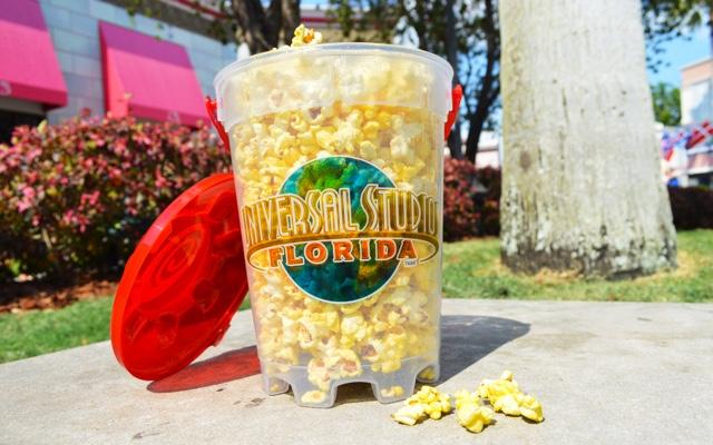 universal resorts orlando popcorn bucket - image credit universal resorts orlando