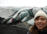 Eyjayfjallajokull glacier in Iceland - Reasons to visit Iceland more than one
