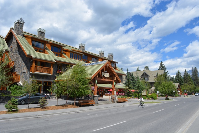 the fox hotel and suites - Best Tips for Visiting Banff, Alberta in one day