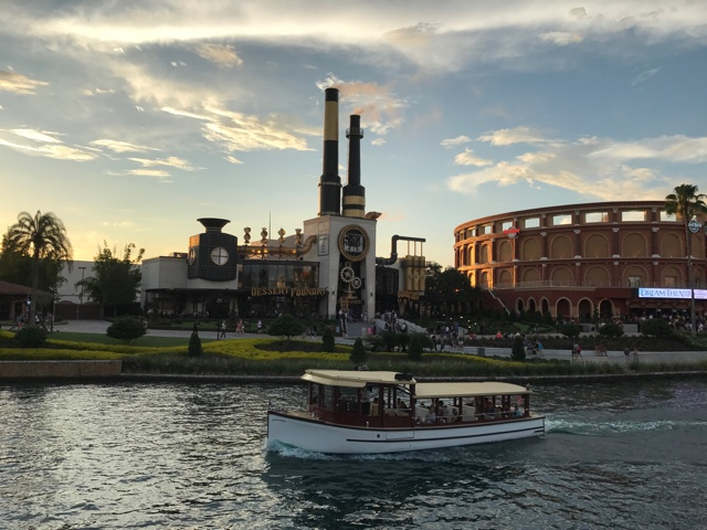 The Toothsome Chocolate Emporium and Savory Feast Kitchen - The Ultimate Bucket List for Universal Orlando