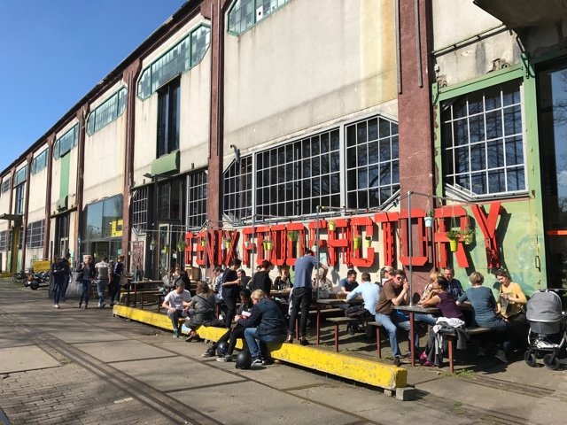 Fenix Food Factory - First-Timers Guide for Visiting Rotterdam
