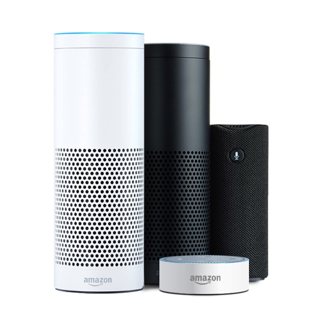 amazon echo devices - The Travel Lovers Perfect Holiday Gift Guide