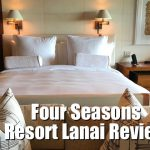 Four Seasons Resort Lanai in Hawaii Review