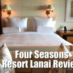 Four Seasons Resort Lanai in Hawaii Review