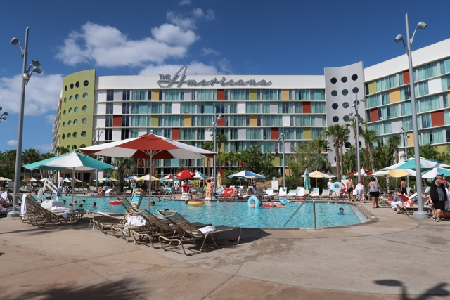 universals cabana bay beach resort lazy river courtyard pool