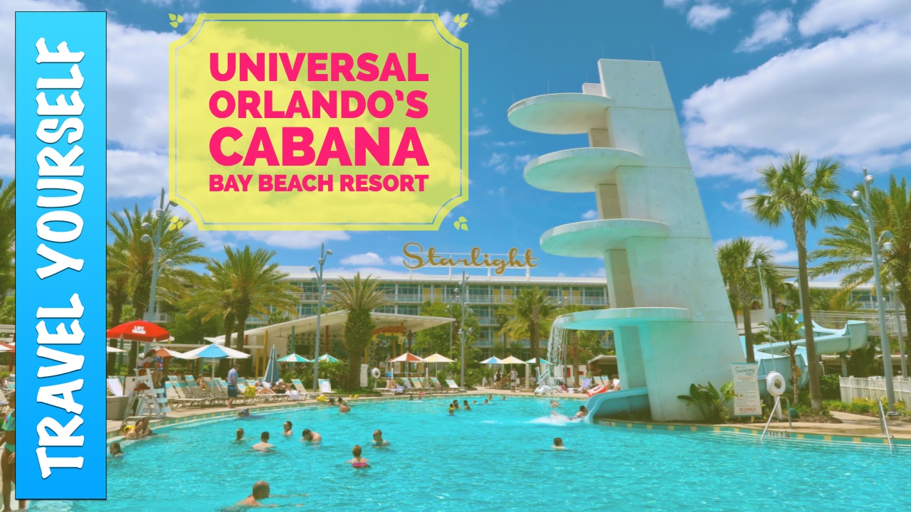 Review of Universal's Cabana Bay Beach Resort