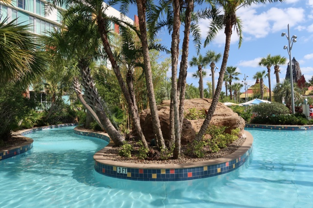 universals cabana bay beach resort lazy river and volcano bay