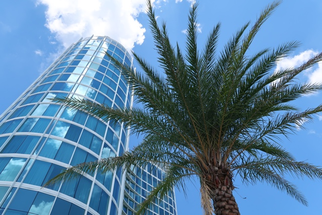 The Aventura Hotel at Universal Orlando Review