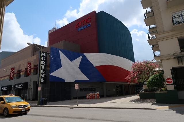 amc imax theater playing alamo the price of freedom - things to do in san antonio today