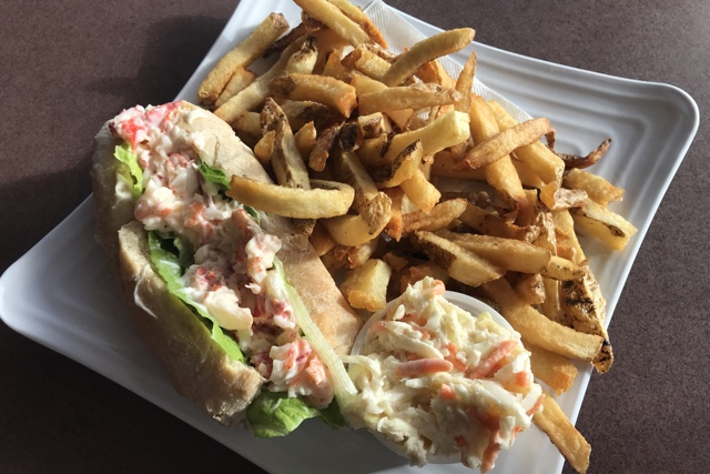 big reds family restaurant lunenburg - Nova Scotia's South Shore Lobster Crawl Highlights