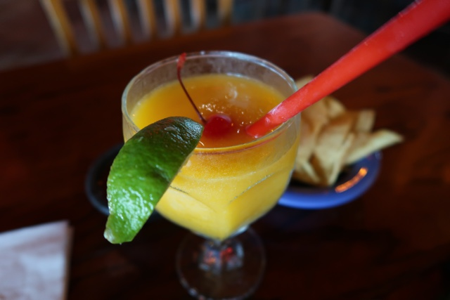 mango margarita happy hour at la margarita in the historic market square - things to do in san antonio today