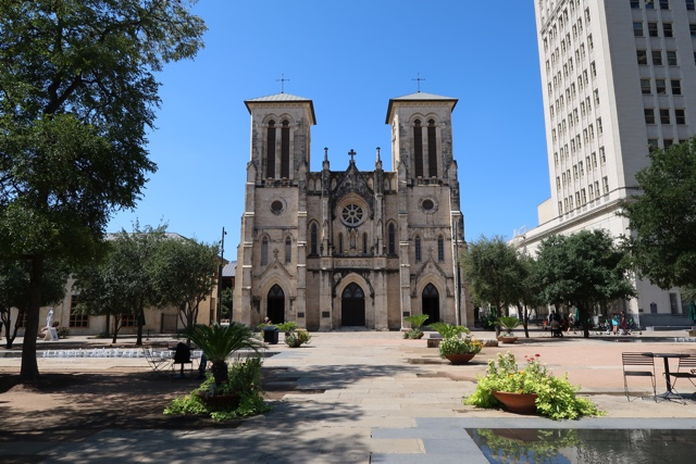 san fernando cathedral main plaza texas - Things to do in San Antonio Today